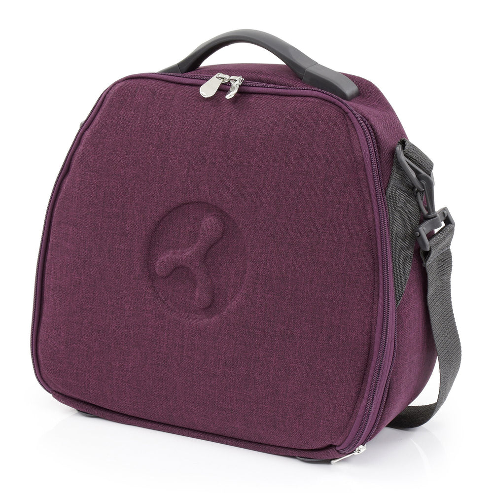 BabyStyle Hybrid Changing Bag - Wild Orchid - Pushchair Expert