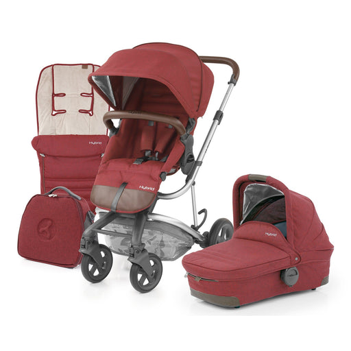 BabyStyle Hybrid Edge with Accessories Bundle