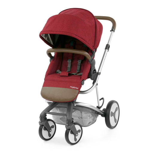 BabyStyle Hybrid Edge - Pushchair Expert
