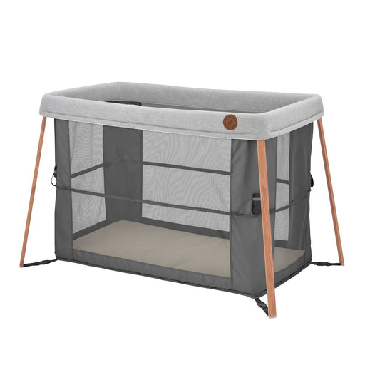 Maxi-Cosi Iris Travel Cot - Essential Graphite
