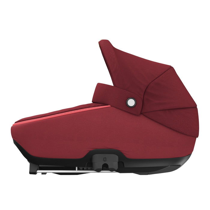 Maxi-Cosi Jade Car Cot - Essential Red - Pushchair Expert