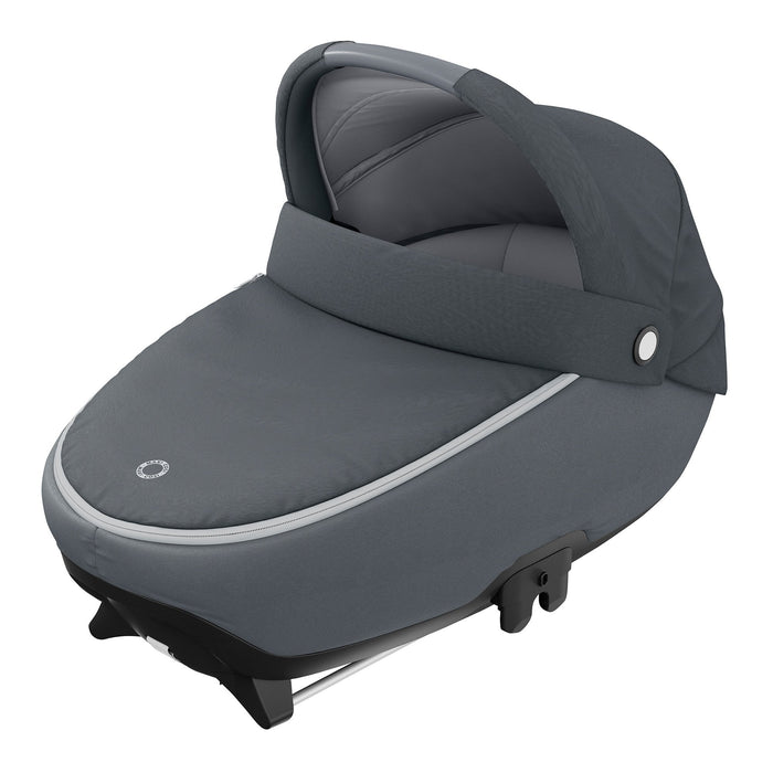Maxi-Cosi Jade Car Cot - Essential Graphite - Pushchair Expert