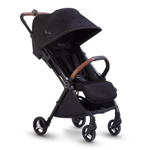 Silver Cross Jet - Black (2020) - Pushchair Expert