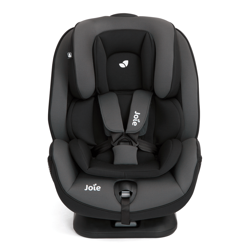 Joie Stages FX - Ember (grey/black) - Pushchair Expert