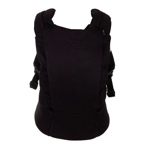 Mountain Buggy Juno - Black
