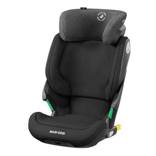 Maxi-Cosi Kore i-Size high-back booster - Authentic Black - Pushchair Expert