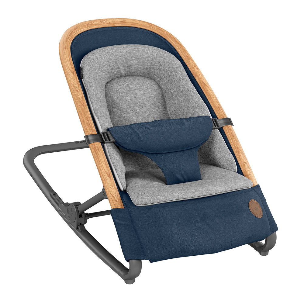 Maxi-Cosi Kori Rocker/Bouncer - Essential Blue - Pushchair Expert