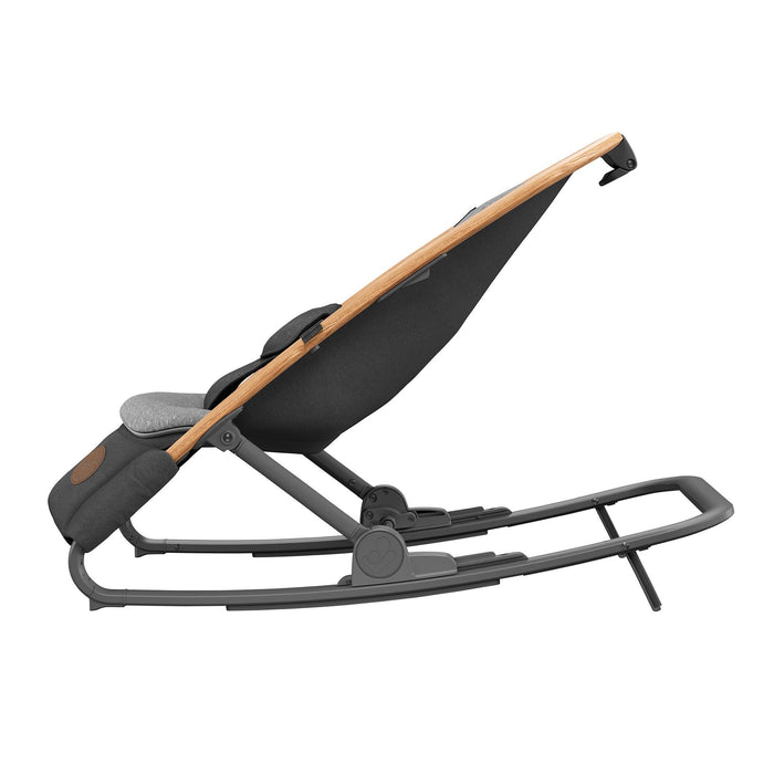 Maxi-Cosi Kori Rocker/Bouncer - Essential Graphite - Pushchair Expert