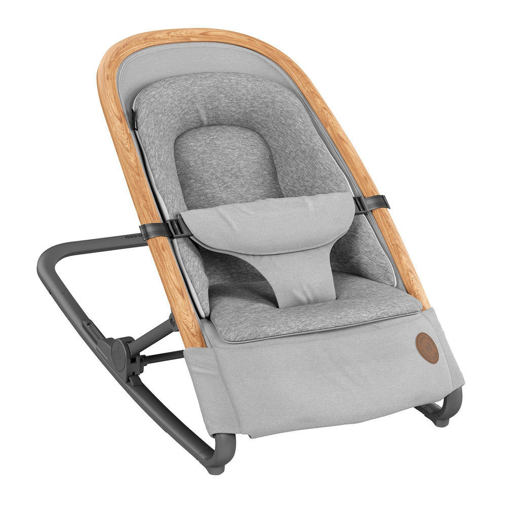 Maxi-Cosi Kori Rocker/Bouncer - Essential Grey - Pushchair Expert