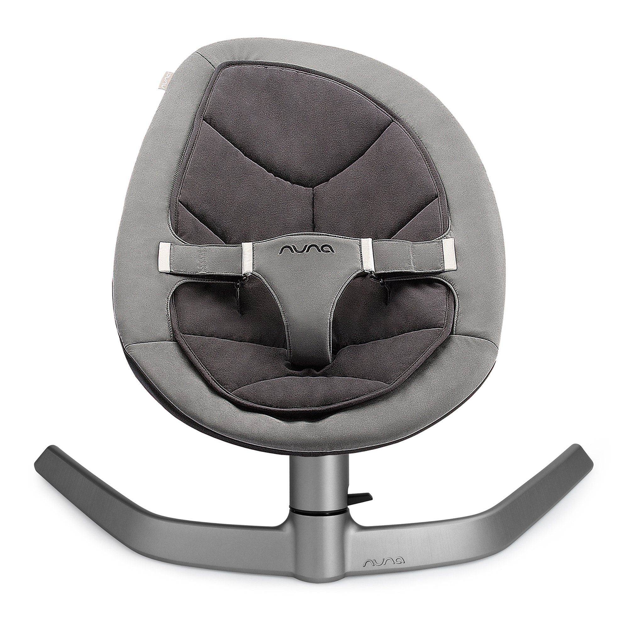 nuna Leaf - Cinder - Pushchair Expert