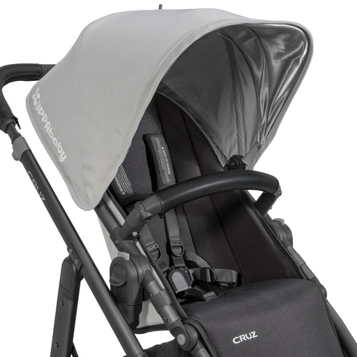UPPAbaby VISTA/CRUZ Leather Bumper Cover - Pushchair Expert