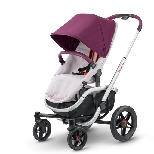 Quinny VNC - Lilac Twist - Pushchair Expert