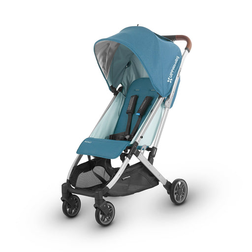 UPPAbaby MINU - Ryan - Pushchair Expert