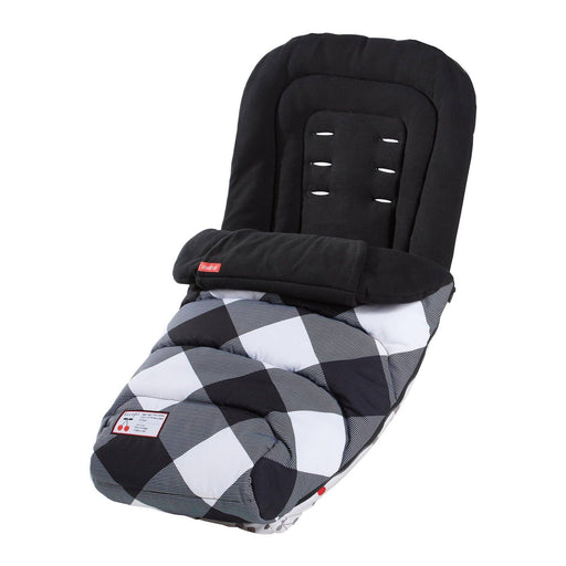 Cosatto Footmuff - Mademoiselle - Pushchair Expert