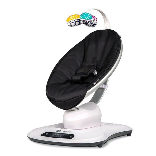 4moms mamaRoo 4 Classic Black - Pushchair Expert
