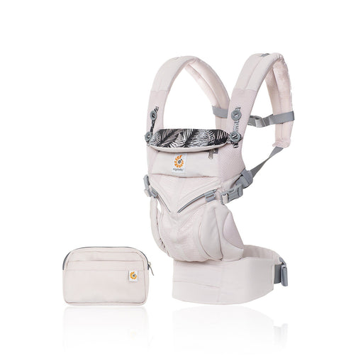Ergobaby Omni 360 Baby Carrier Cool Air Mesh - Maui - Pushchair Expert