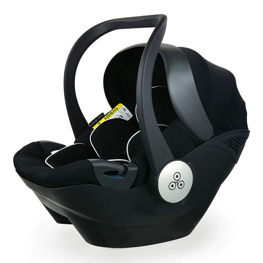 Ickle Bubba Mercury with Isofix base - Pushchair Expert