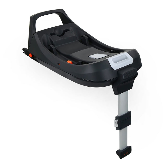 Ickle Bubba Stomp V3 i-Size Travel System with ISOFIX Base - Sand on Black - Pushchair Expert