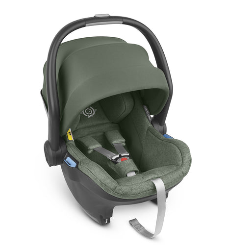 UPPAbaby Mesa iSize Infant Car Seat Emmett - Pushchair Expert