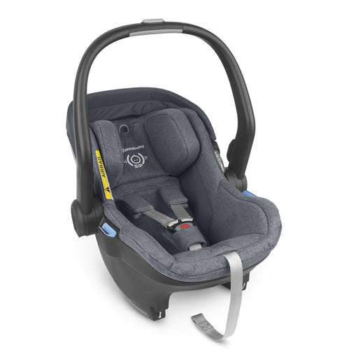 UPPAbaby Mesa iSize Infant Car Seat Gregory - Pushchair Expert
