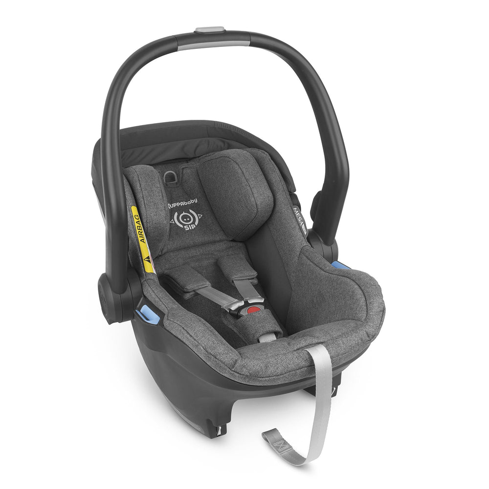 UPPAbaby Mesa iSize Infant Car Seat Jordan - Pushchair Expert