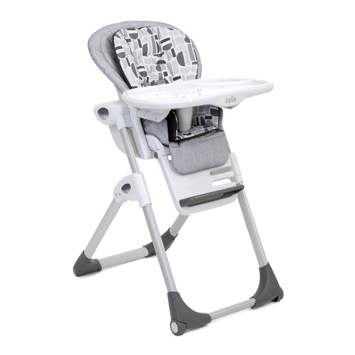 Joie Mimzy 2-in-1 Highchair - Logan - Pushchair Expert