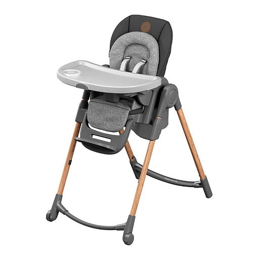 Maxi-Cosi Minla Highchair - Essential Graphite - Pushchair Expert