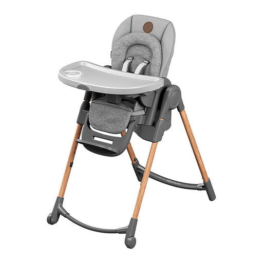 Maxi-Cosi Minla Highchair - Essential Grey - Pushchair Expert