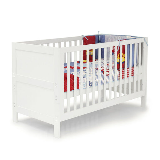 BabyStyle Charnwood Monte Carlo Cot Bed