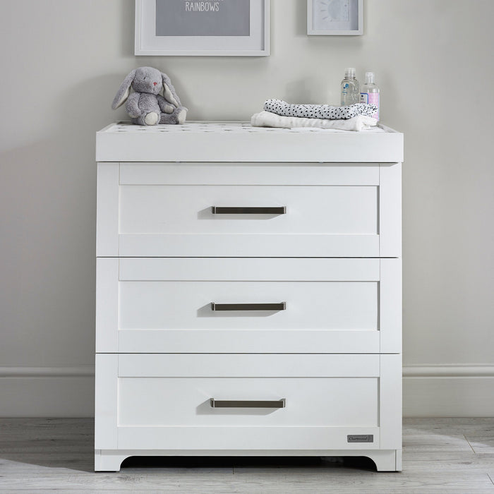 BabyStyle Charnwood Monte Carlo Dresser