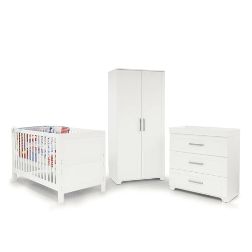 BabyStyle Monte Carlo 3-Piece Furniture Set