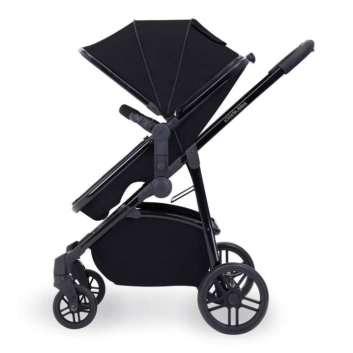 Ickle Bubba Moon Travel System - Pushchair Expert