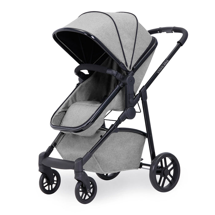 Ickle Bubba Moon 2-in-1 - Pushchair Expert