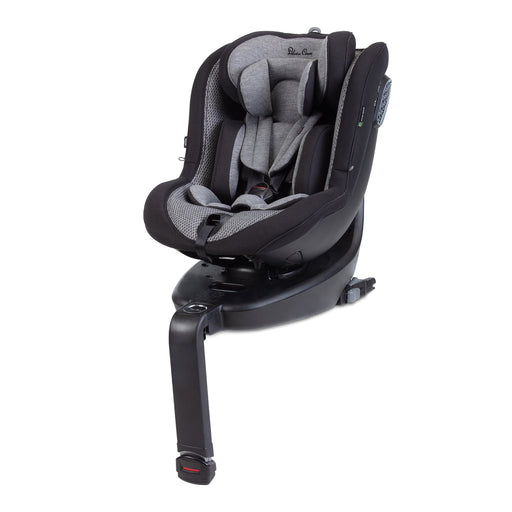 Silver Cross Motion i-Size 0-4 years car seat - Pushchair Expert