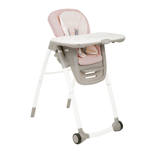 Joie Multiply 6-in-1 Highchair - Flowers Forever - Pushchair Expert