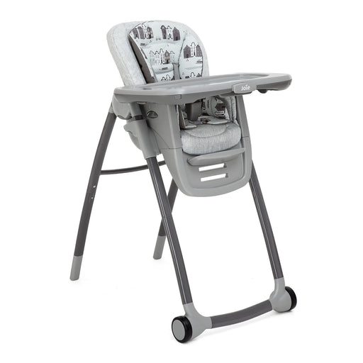 Joie Multiply 6-in-1 Highchair Petite City - Pushchair Expert