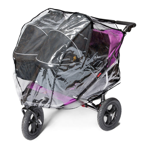 Out'n'About XL Rain Cover for Carrycot (Double) - Pushchair Expert