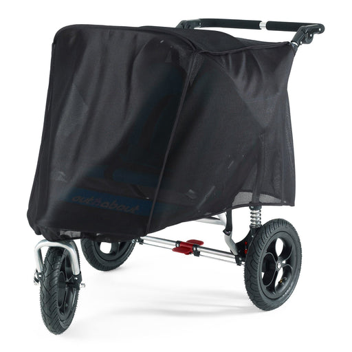 Out'n'About UV Cover (Double) - Pushchair Expert