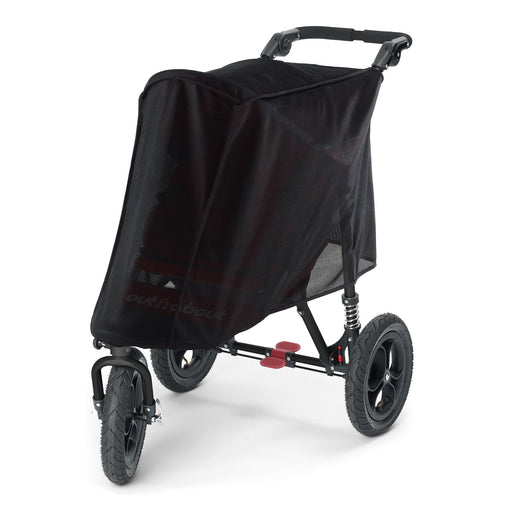 Out'n'About UV Cover (SIngle) - Pushchair Expert