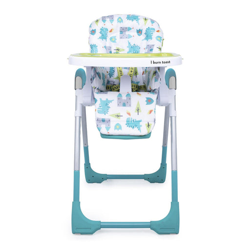 Cosatto Noodle 0+ Highchair - Dragon Kingdom - Pushchair Expert
