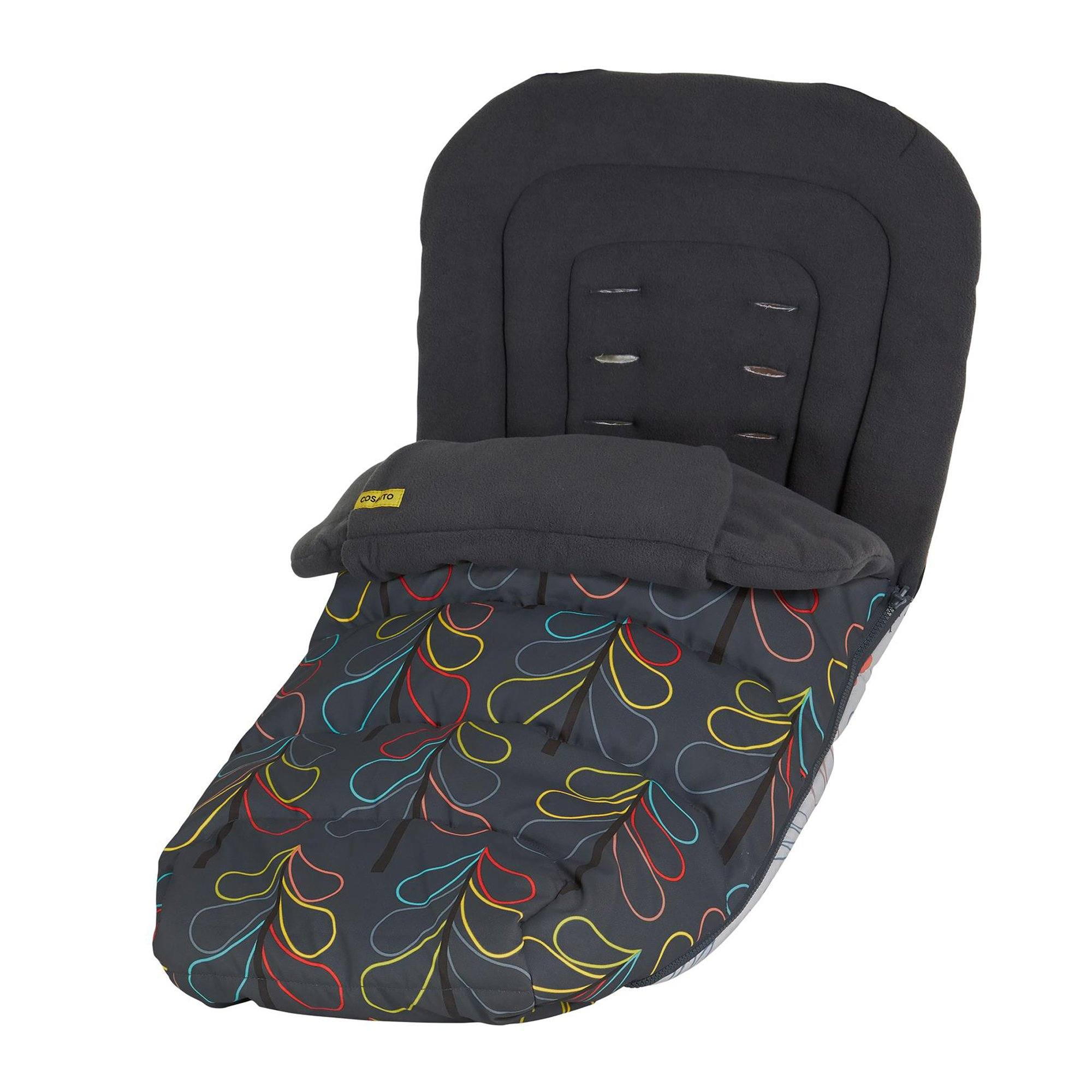 Cosatto Footmuff - Nordik - Pushchair Expert