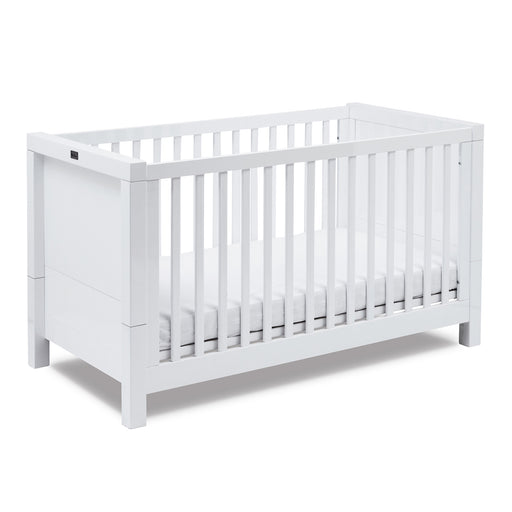 Silver Cross Notting Hill - Cot bed - Pushchair Expert