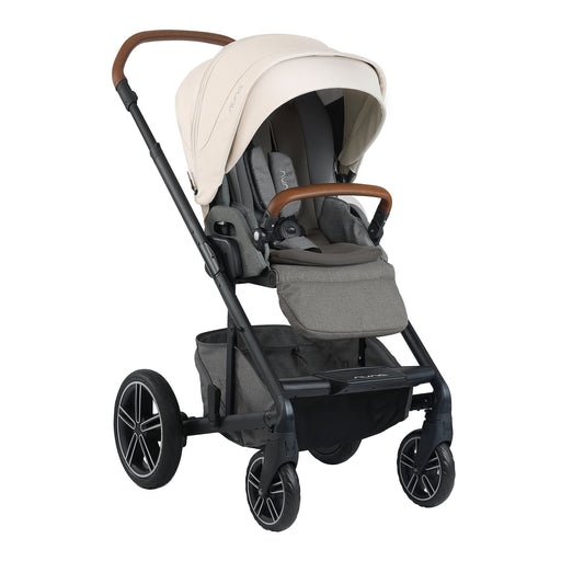 nuna MIXX - Birch - Pushchair Expert