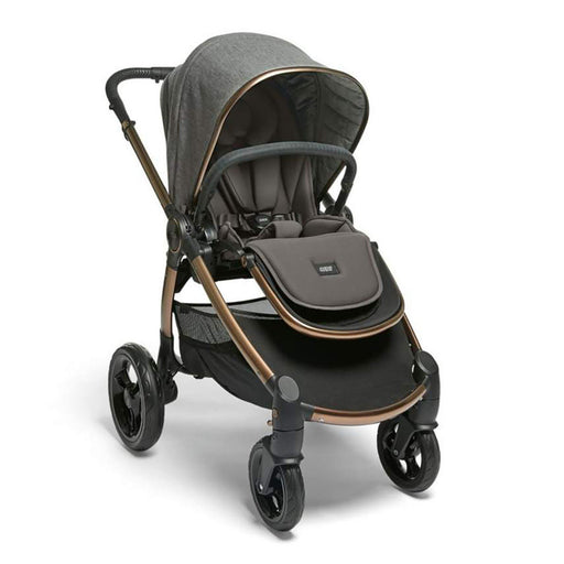 Mamas & Papas Ocarro Pushchair with accessories - Simply Luxe (grey)
