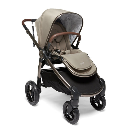 Mamas & Papas Ocarro Pushchair with accessories - Iconic