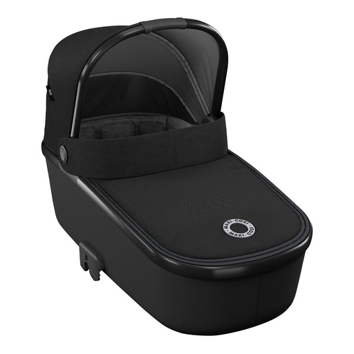 Maxi-Cosi Oria Carrycot - Essential Black - Pushchair Expert