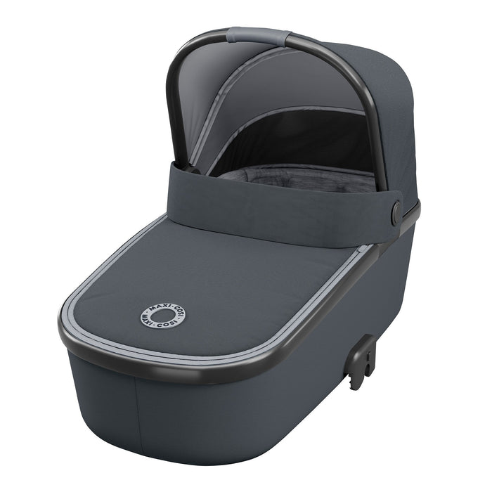 Maxi-Cosi Oria Carrycot - Essential Graphite - Pushchair Expert