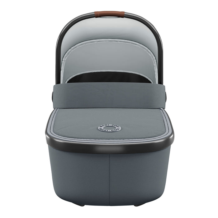 Maxi-Cosi Oria Carrycot - Essential Grey - Pushchair Expert