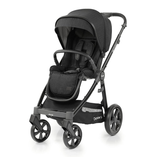 BabyStyle Oyster 3 Noir