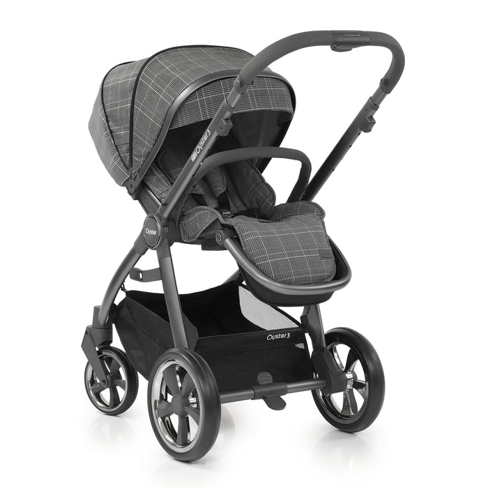 BabyStyle Oyster 3 Manhattan - Pushchair Expert